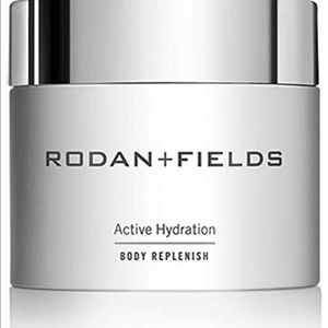 Other - RodNd and Fields Active Hydrating Cream